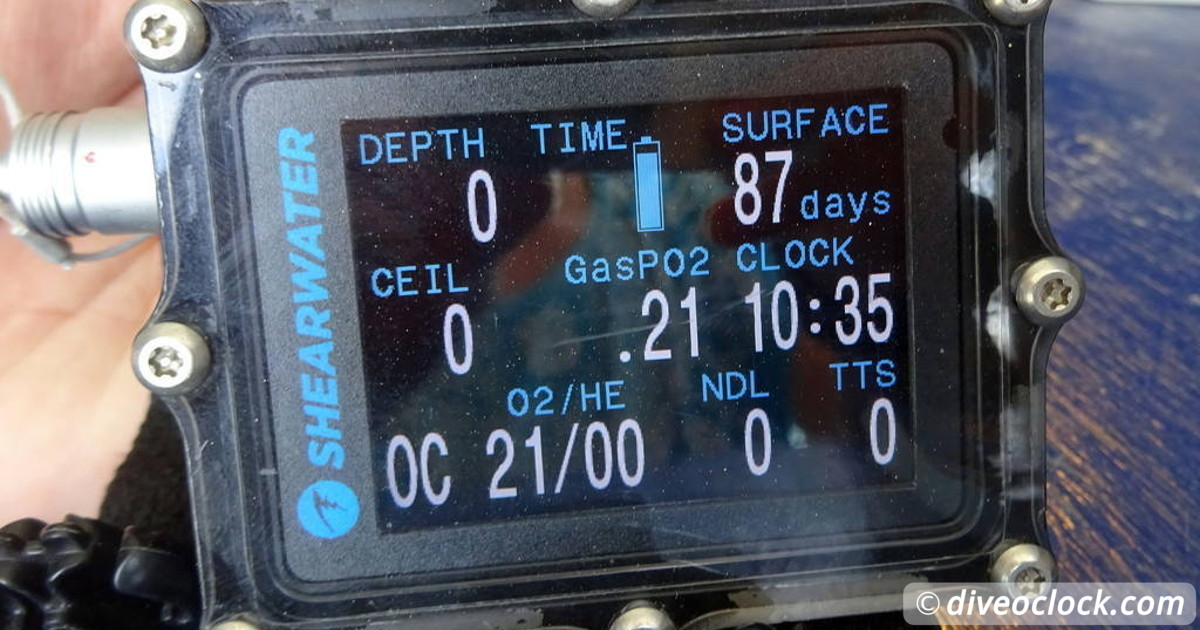 Can You Have Fun While Learning Technical Diving?  Blog Intro Tech