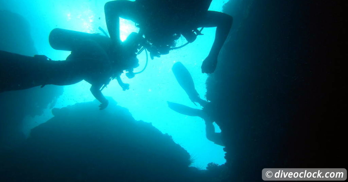 Koh Phi Phi Awesome SCUBA Diving in The Andaman Sea Thailand   Asia Thailand Sail Rock