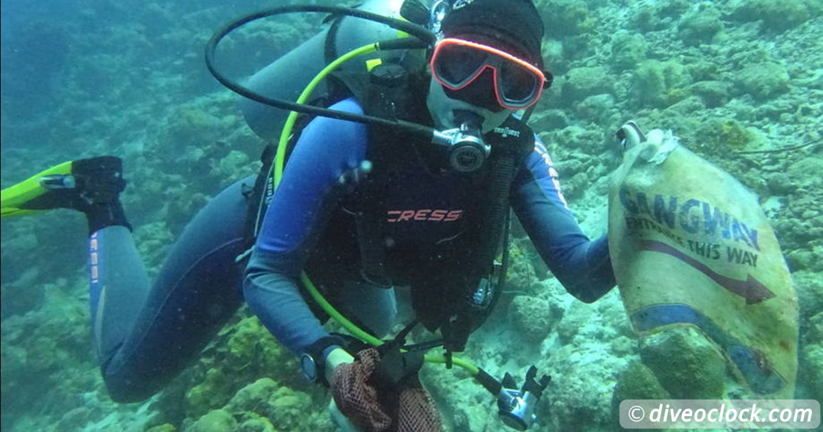 10 Simple Tips to Save Money on SCUBA Gear  Caribbean Bonaire Clean Up
