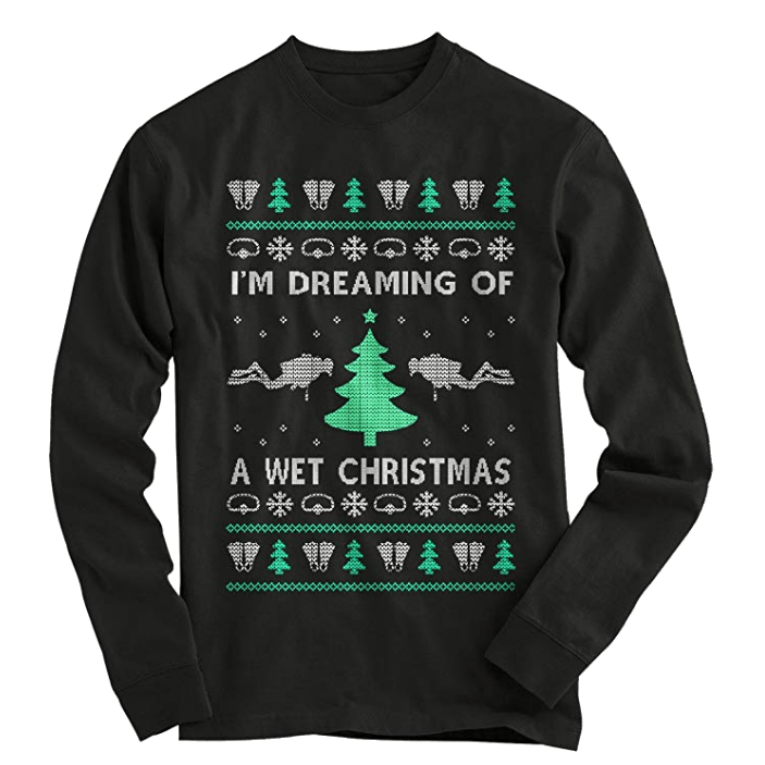 25 Incredibly Stylish Black And White Bathroom Ideas To: 25 Incredibly Funny Christmas Presents For SCUBA Divers